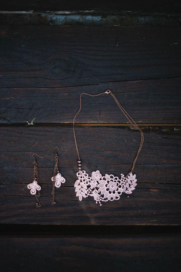 DIY-lace-wedding-jewelry