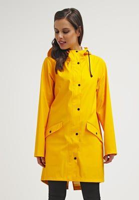 regnjacka dam vero moda