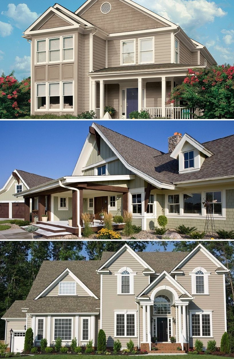 Picking Exterior Paint Colors Homeexterior Exteriordesign Exteriorideas Exteriorcolor Homecolor