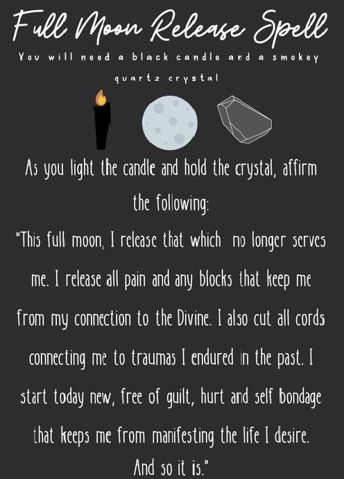 Full Beaver Moon Explained and Some Rituals You Can Do