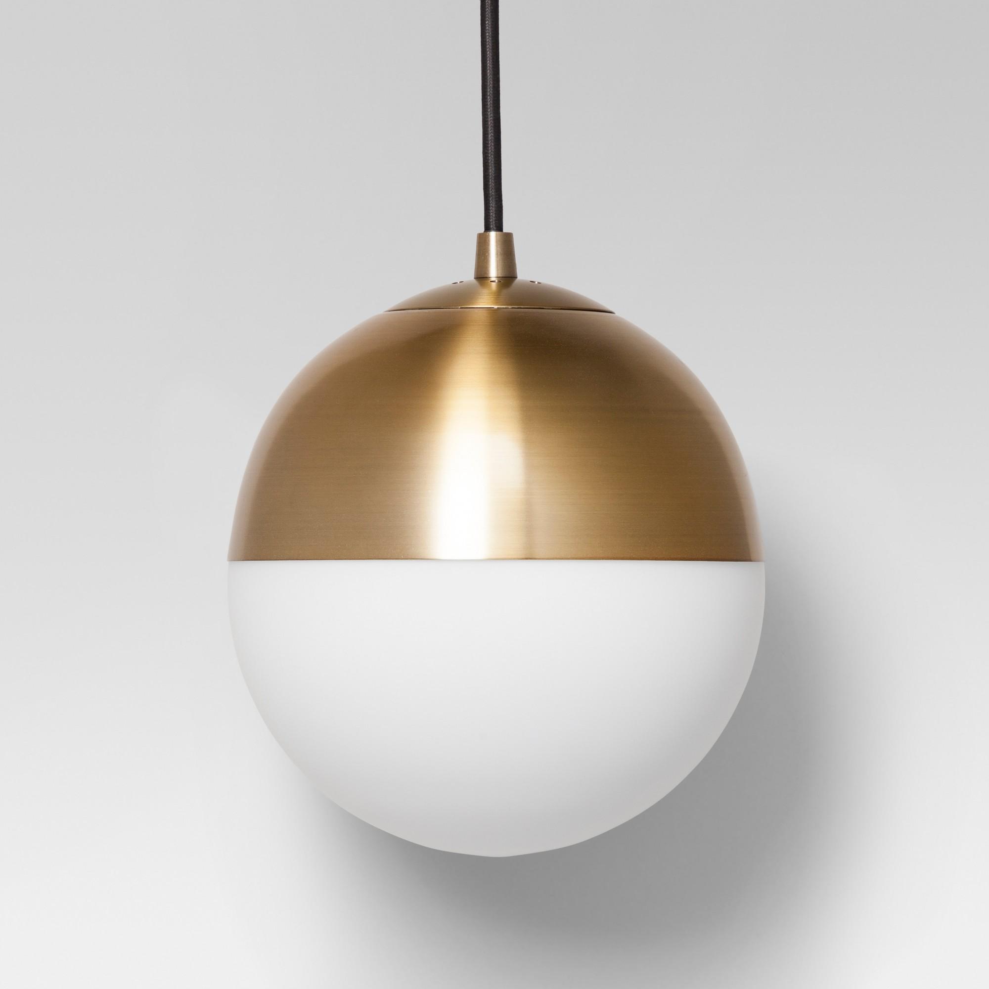 Glass Globe Pendant Ceiling Light Brass Project 62 Ceiling Pendant Lights Glass Globe Pendant Ceiling Lights