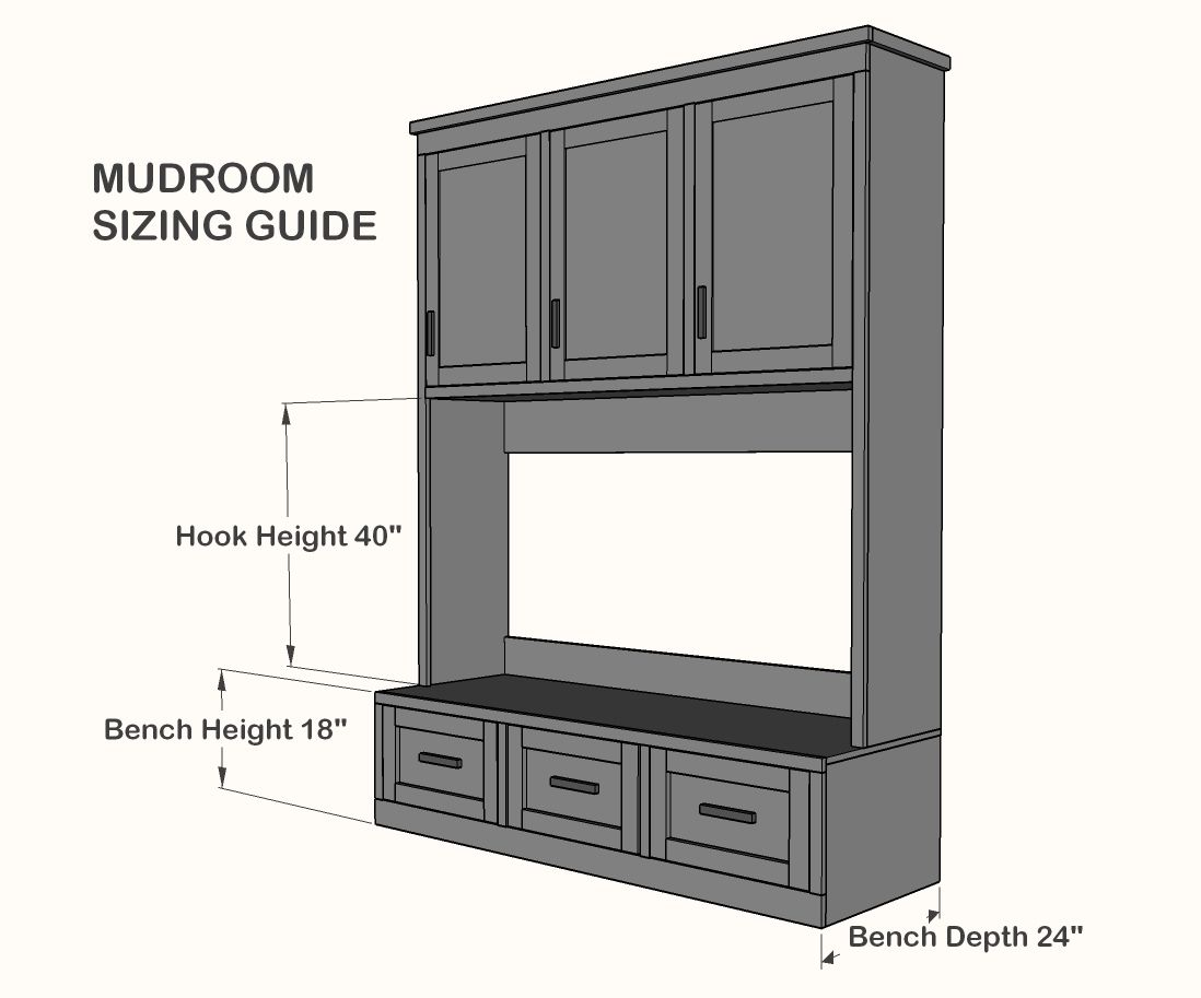 Best Entryway Cabinet With Hooks Entryway Cabinet Wood 400 x 300