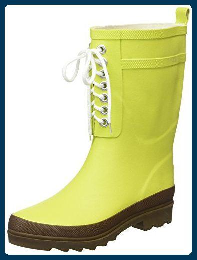 What For - Damen - Groen - Stiefeletten & Boots - grün DUcwrq