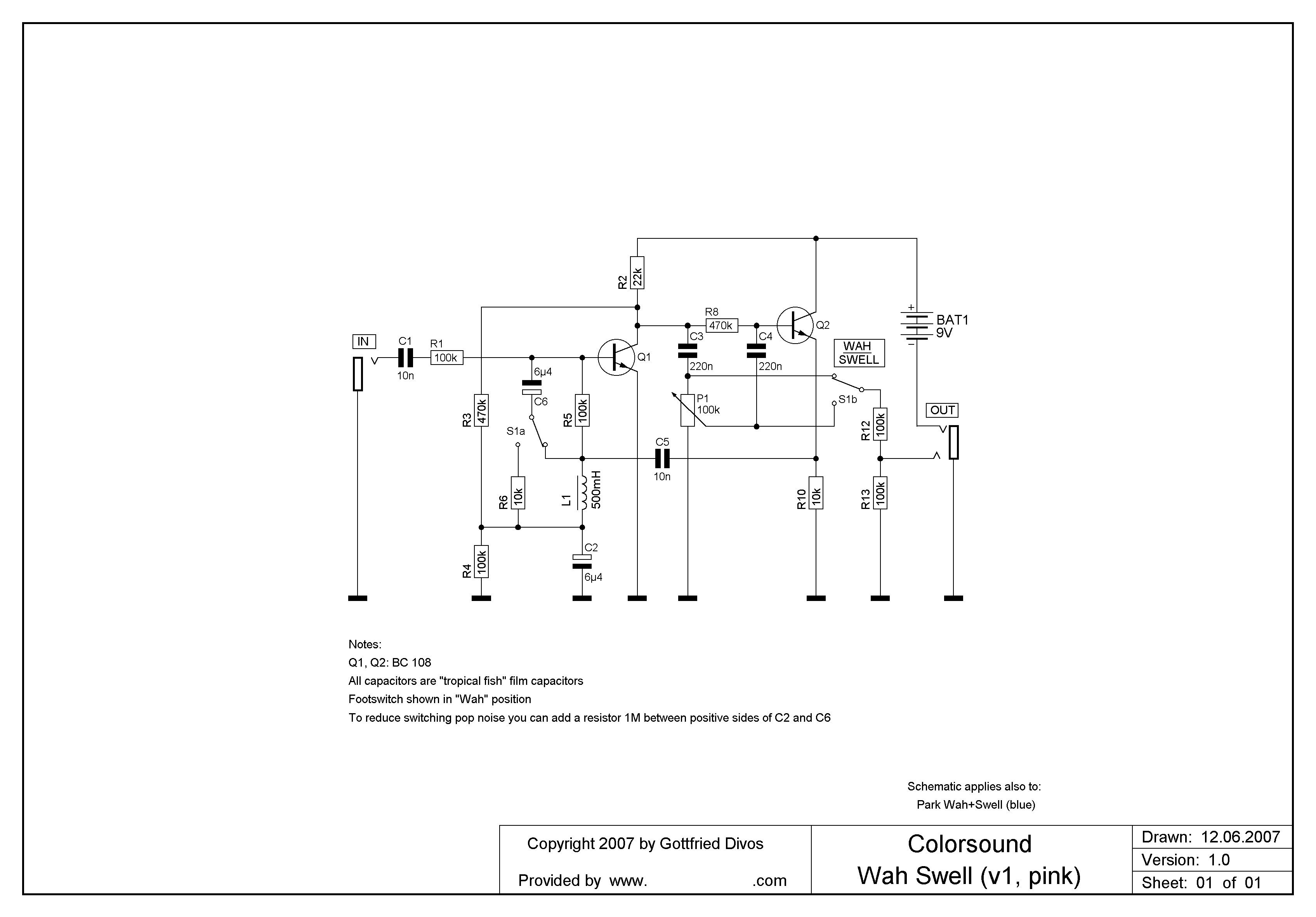 Fender S 1 Switching System Wiring Diagram In 2021 Diagram House Wiring System