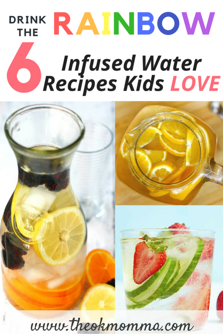 Kid friendly infused water recipes. Keep those little bodies hydrated this summe..., #bodies #friendly #healthydrinkswater #hydrated #Infused #kid #Recipes #Summe #Water