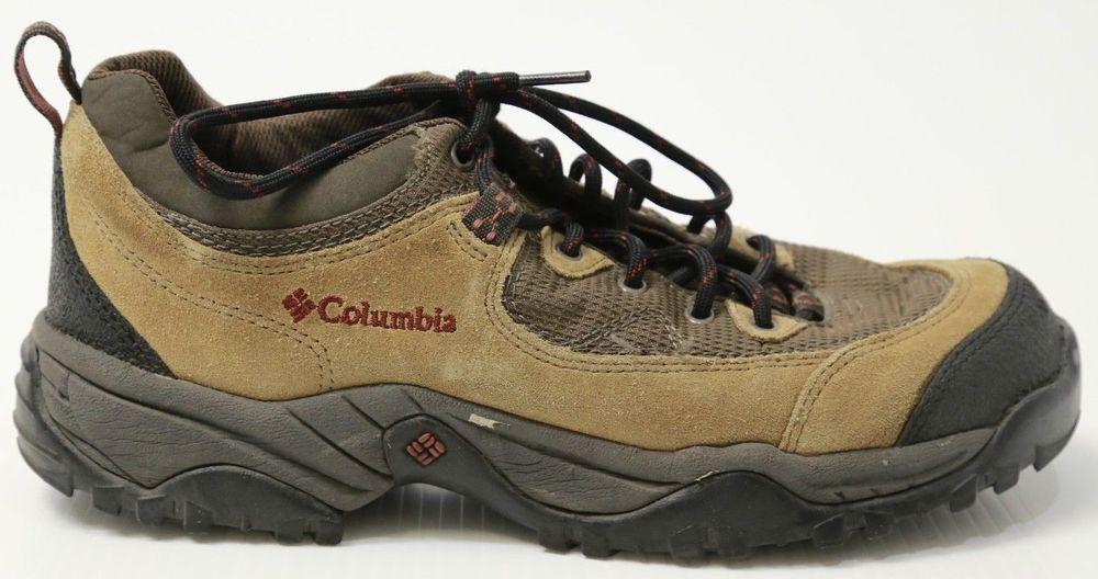 51f8d1a7c86 Men's Columbia Traverse Shoes Walking Hiking YM3124-251 Omni-Grip ...