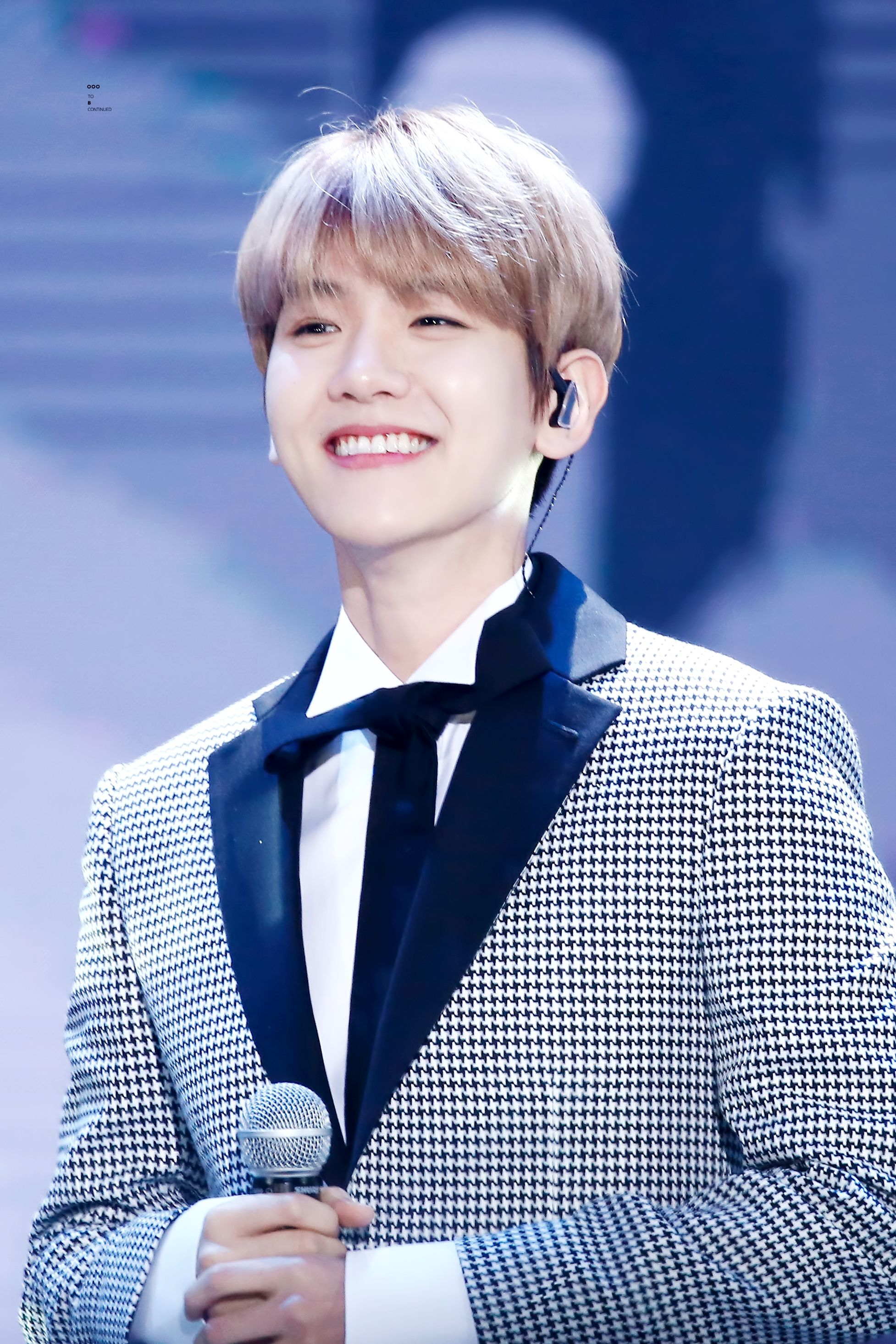 Image result for baekhyun exo smile