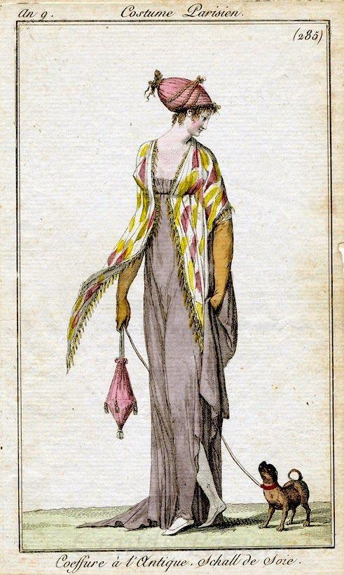 bolsillos en ropa de mujer