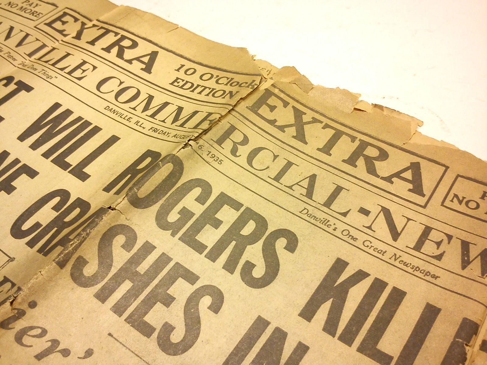 danville illinois newspaper