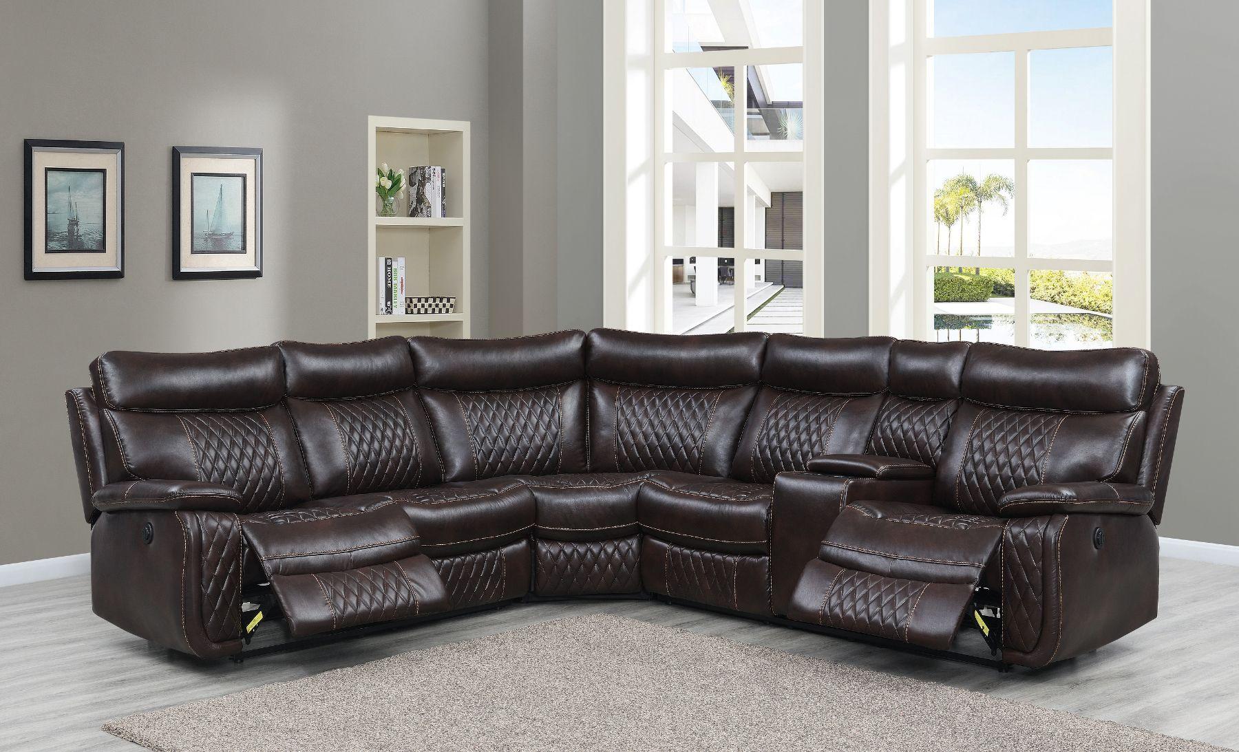 G7260 Sectional Sofa