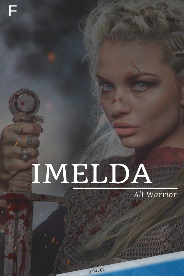 Imelda bedeutet All Warrior #bedeutet #Imelda #rustic unisex baby names #unisex baby names gender neutral #unisex baby names list #unisex baby names uncommon #unisex baby names unique #Warrior