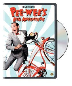 Pee Wee S Big Adventure Adventure Movie Big Adventure Kids Movies Mark holton born july 19 1958 is an american actor best known for portraying chubby in the teen wolf film series francis buxton in peewees big adventur. pinterest