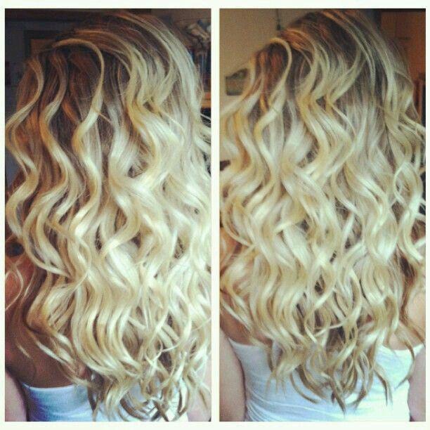 Beachy Waves Hair Pinterest Beachy Waves Perm And Perms