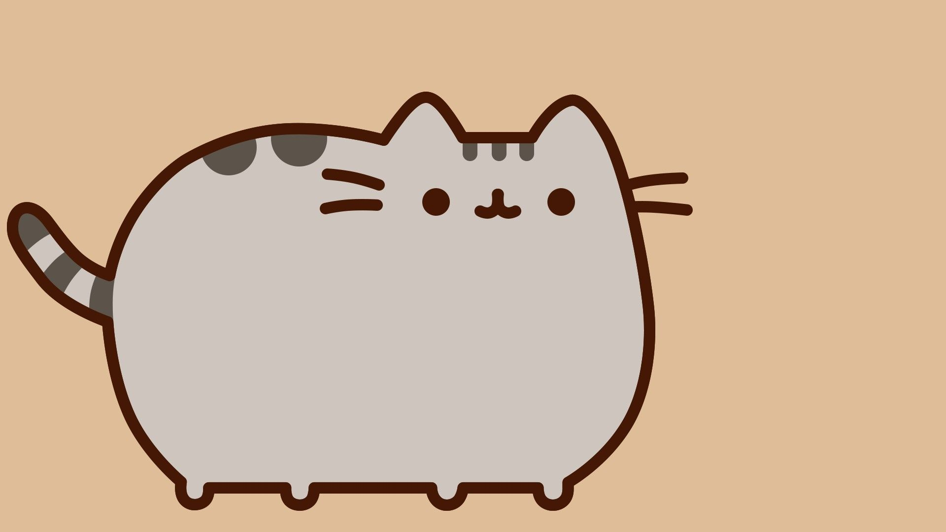 1920x1080 1920x1080 Most Popular Pusheen Wallpaper 1920x1080 Pusheen Cat Pusheen Ipad Mini Wallpaper