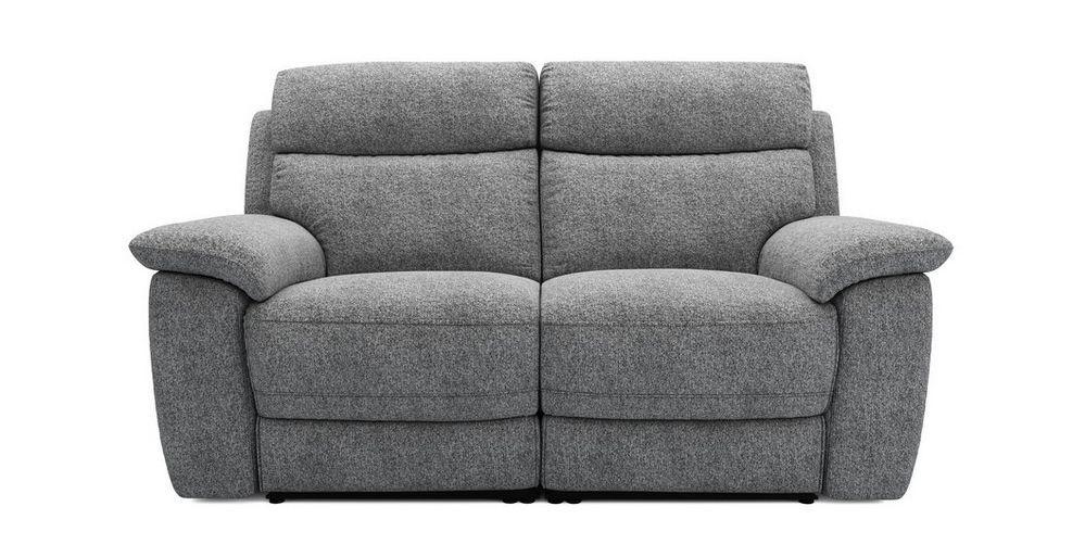 Super Nixx 2 Seater Manual Recliner Recliner Reclining Sofa Inzonedesignstudio Interior Chair Design Inzonedesignstudiocom
