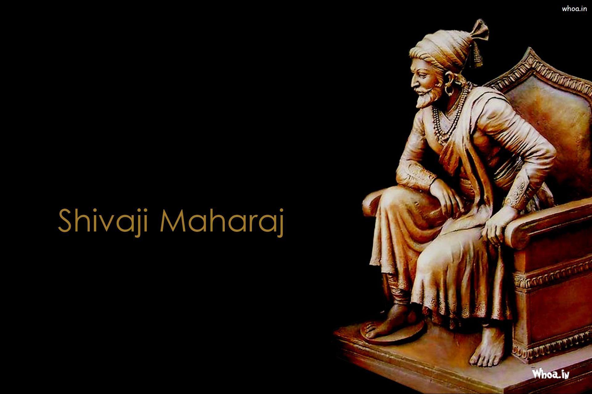 Chatrapati Shivaji Maharaj Hd Pic: Image Result For Shivaji Maharaj Photo Hd