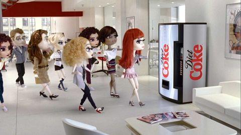 Press Centre - Diet Coke Launches Pan-European Facebook Hub - Coca ...