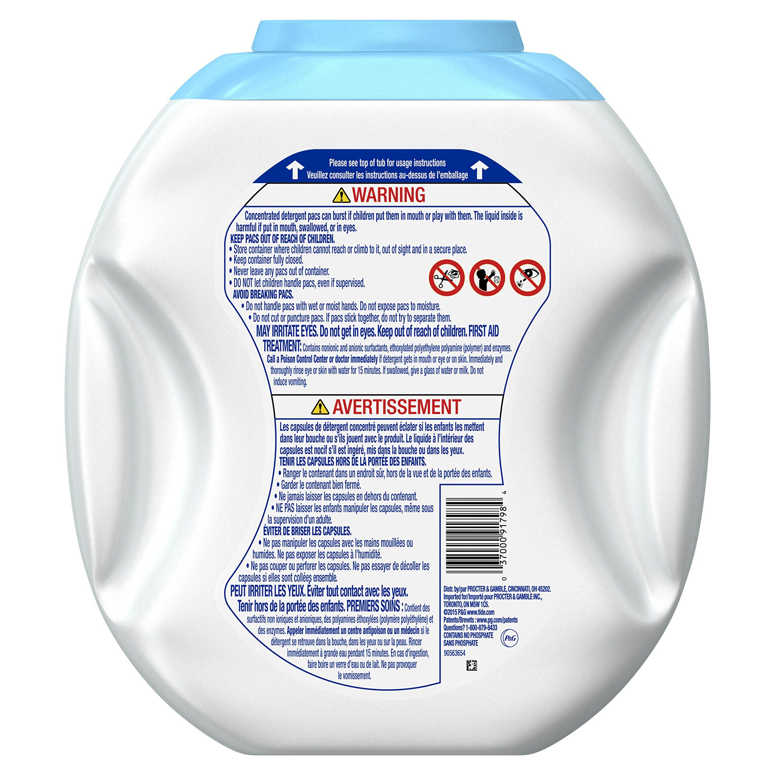 Pin On Baby Detergent