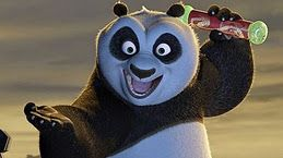 """""""Yesterday is History,Tomorrow is a Mistery,Today is a Gift..That's why it's called a present!""""  ~from 'Kungfu Panda'~"""