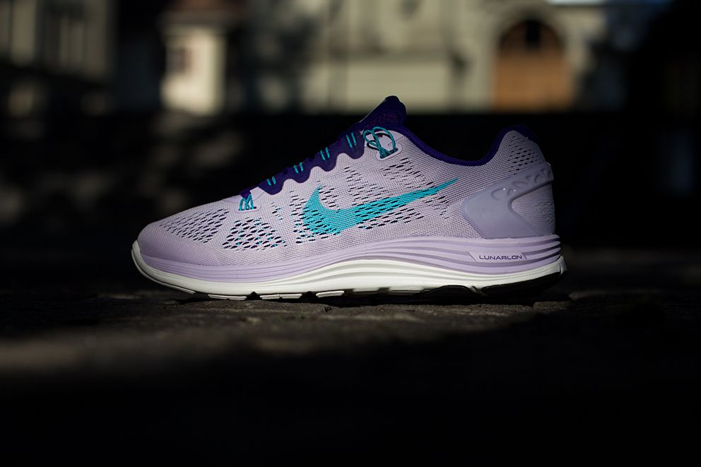 Sport Motivation, Nike Lunarglide, Women Nike Shoes, Nike Free, Frost,  Violets, Electric, Footwear, Sneakers