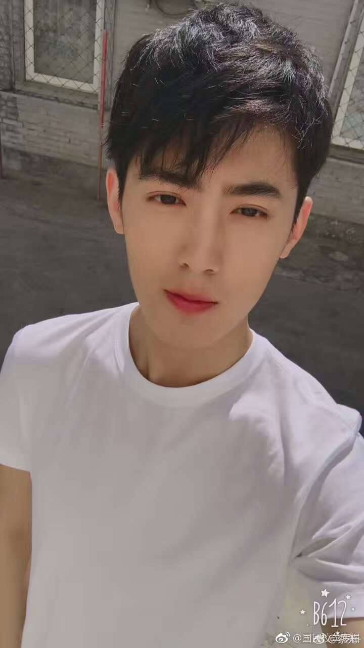 Ulzzang boy hairstyle pin by your sun on nam thần  pinterest  ulzzang boy ulzzang and
