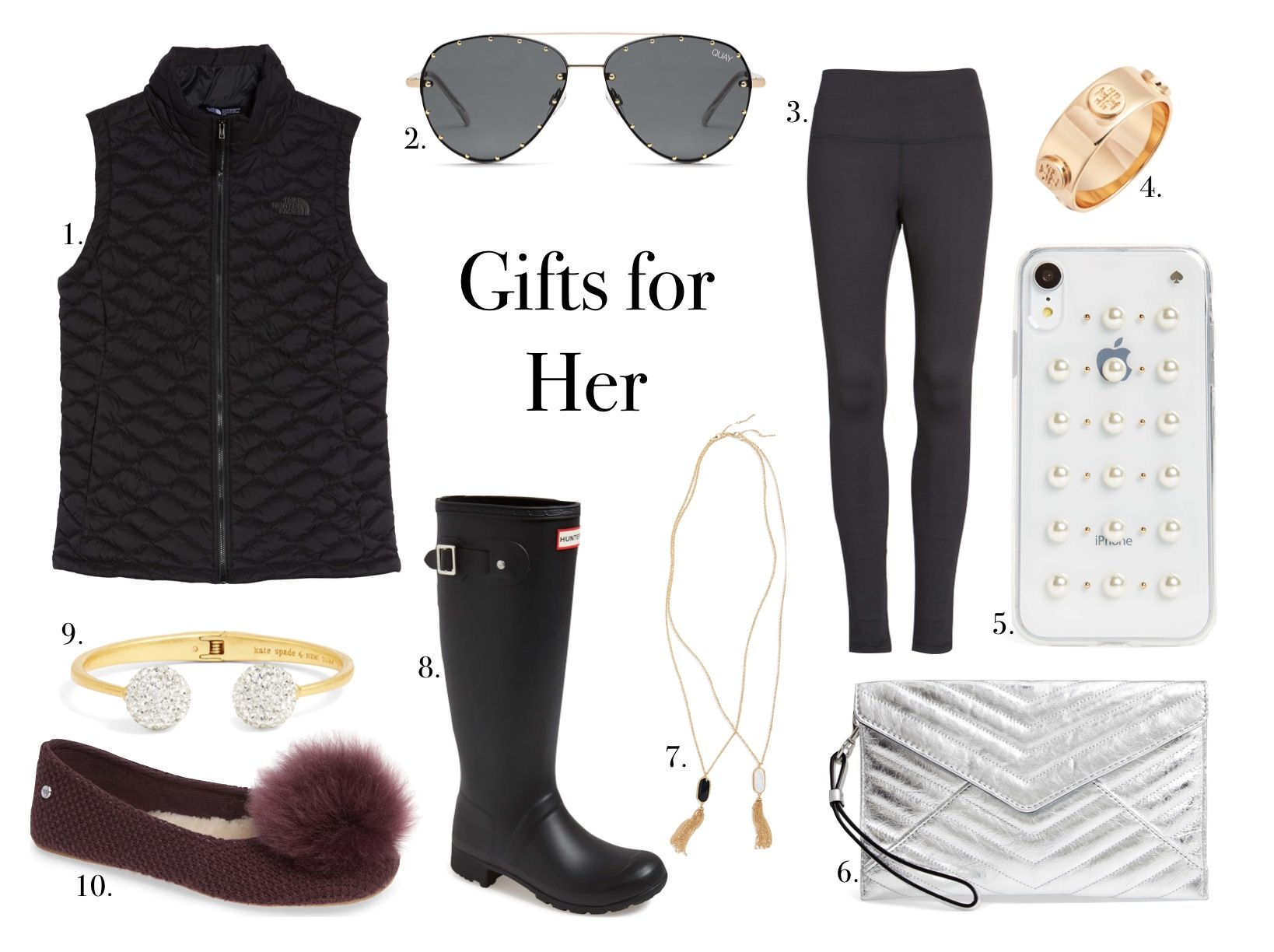 Nordstrom Holiday Gift Guides | Holiday gift guide ...