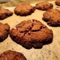 Recept: Glutenvrije suikervrije botervrije chocolate chip koekjes!