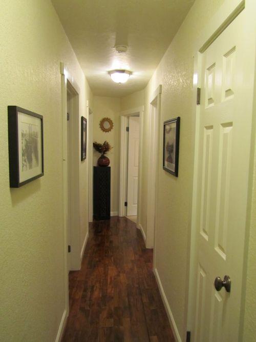 Hallway Light Fixtures U2013 10 Ways To Lighten Up Your Home | Light Decorating  Ideas Http