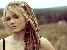 bangs with dreads - Google zoeken