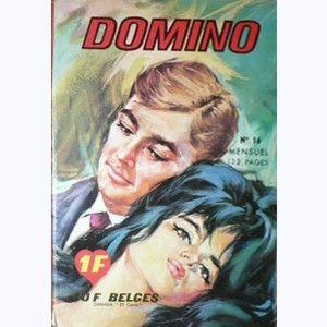 Domino : n° 16, Il y a longtemps que je t'aime