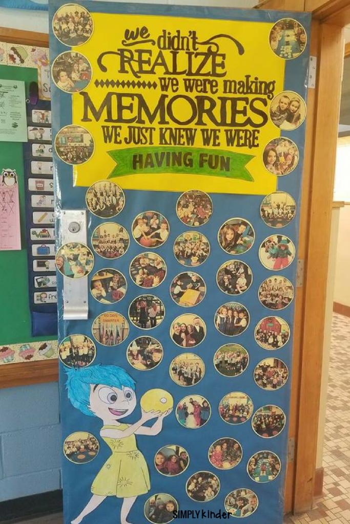 Class Door Decorations in 2018   School   Pinterest ...