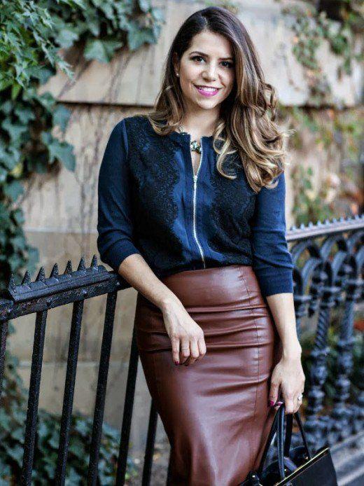 Women Leather Skirts Www Leathernxg Com Women