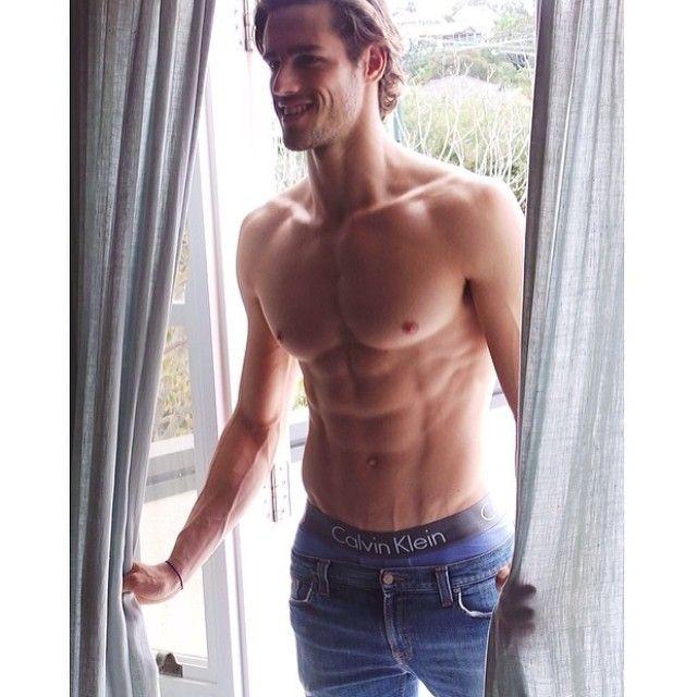 jordan underwear. Jordan Stenmark In Calvin Klein Underwear For My Calvins Campaign A