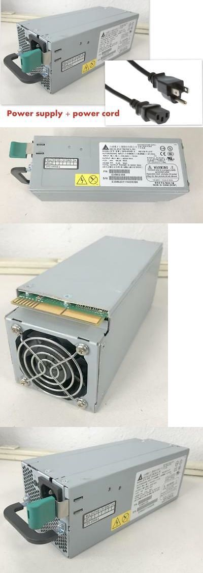 Server Power Supplies 56090 Delta Dps 600sb A Switching Power Supply 600w E35862 006 Intel Sc5520hc Server Buy It Now Only 14 Server Power Supply Power