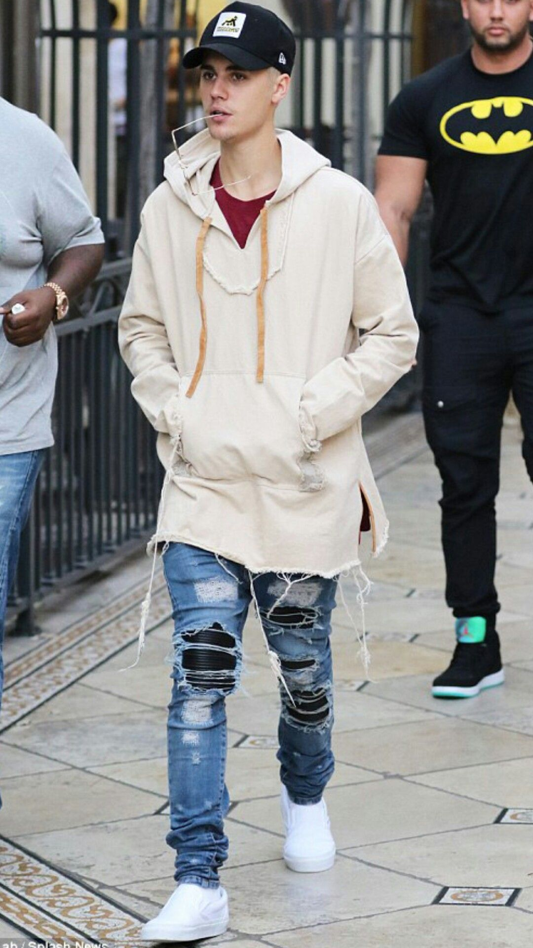 pingood vibes on justin bieber  justin bieber style
