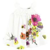 Junior Gaultier IMRISKA dress. Available at Bibaloo.