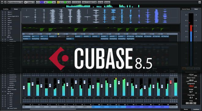Cubase 5 Demo Project Download
