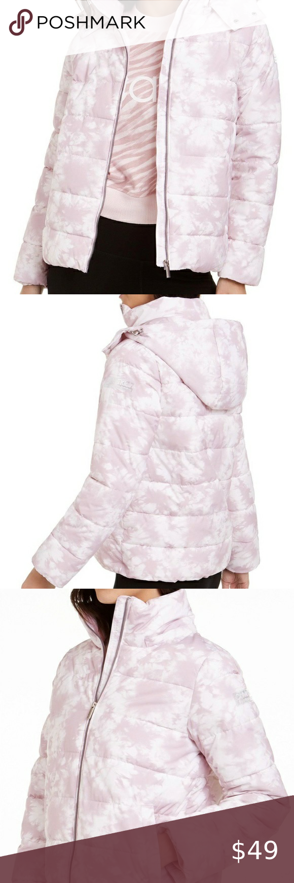 Nwt Calvin Klein Performance Puffer Jacket Calvin Klein Puffer Jackets Fashion [ 1740 x 580 Pixel ]