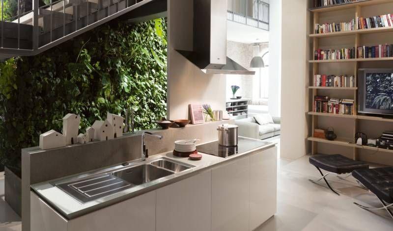 Kleine Keuken Inrichten : Kleine keuken inrichten google zoeken kevie
