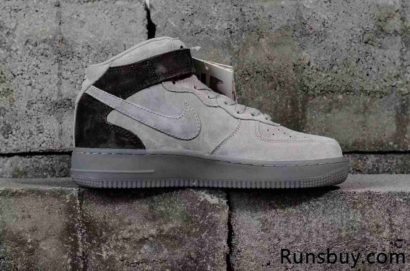 the best attitude 1ea98 544bd Pin on Nike Air Force 1