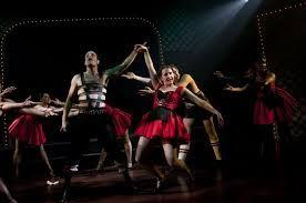 lower ossington theatre cabaret