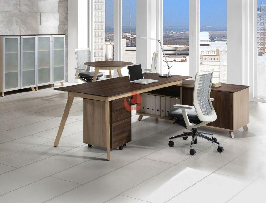 Executive L Shaped Desk Officestock New Used Office Furniture