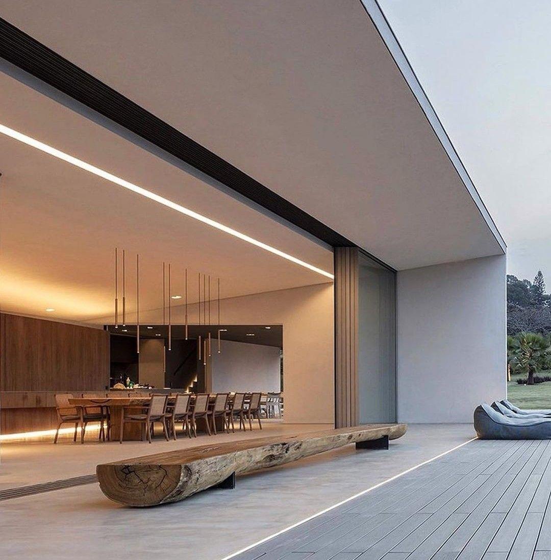 Architettura Case Moderne Idee pin di luca su architettura | design esterno di casa, design