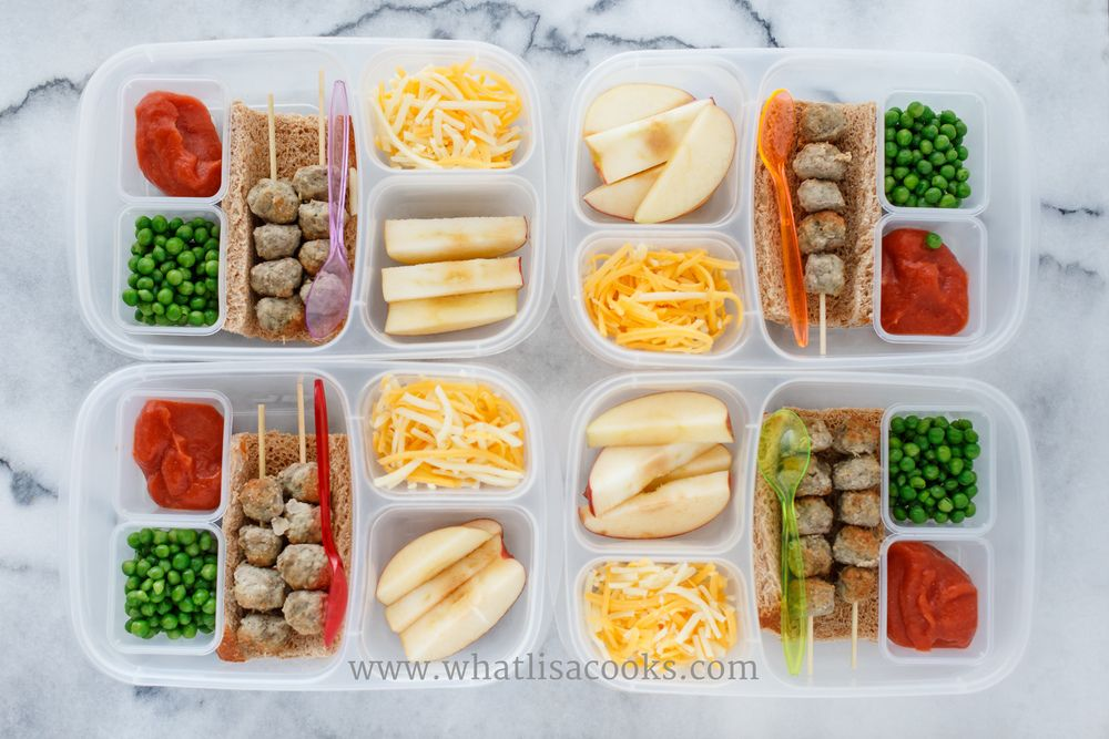 2 Weeks Of Gluten Free School Lunch Recipes With Images School