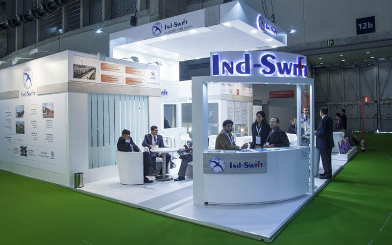 Modular Exhibition Stand Builders : The top exhibition stand builder in chicago will help you in