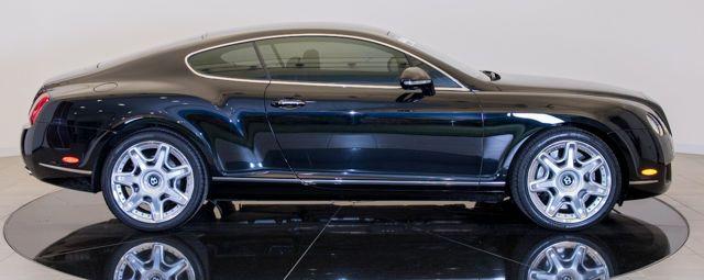 Used Bentley Coupe