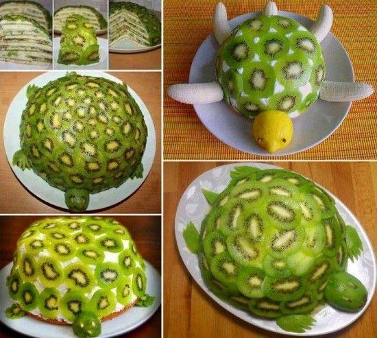 green turtle appetizer menu tropical coconut bliss balls video tutorial fruit cakes kiwi