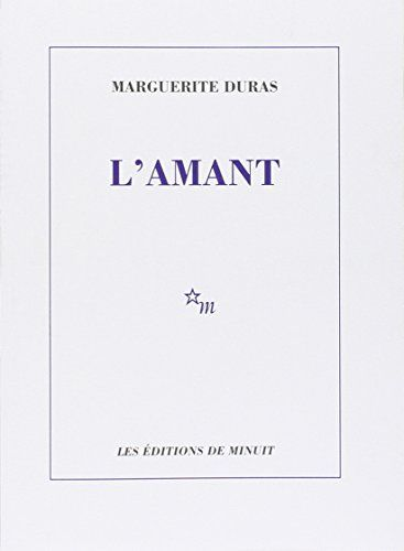 L Amant French Edition By Marguerite Duras Http Www Amazon Com Dp 2707306959 Ref Cm Sw R Pi Dp Zxctub1yp77cq Books To Buy Book Annotation Books
