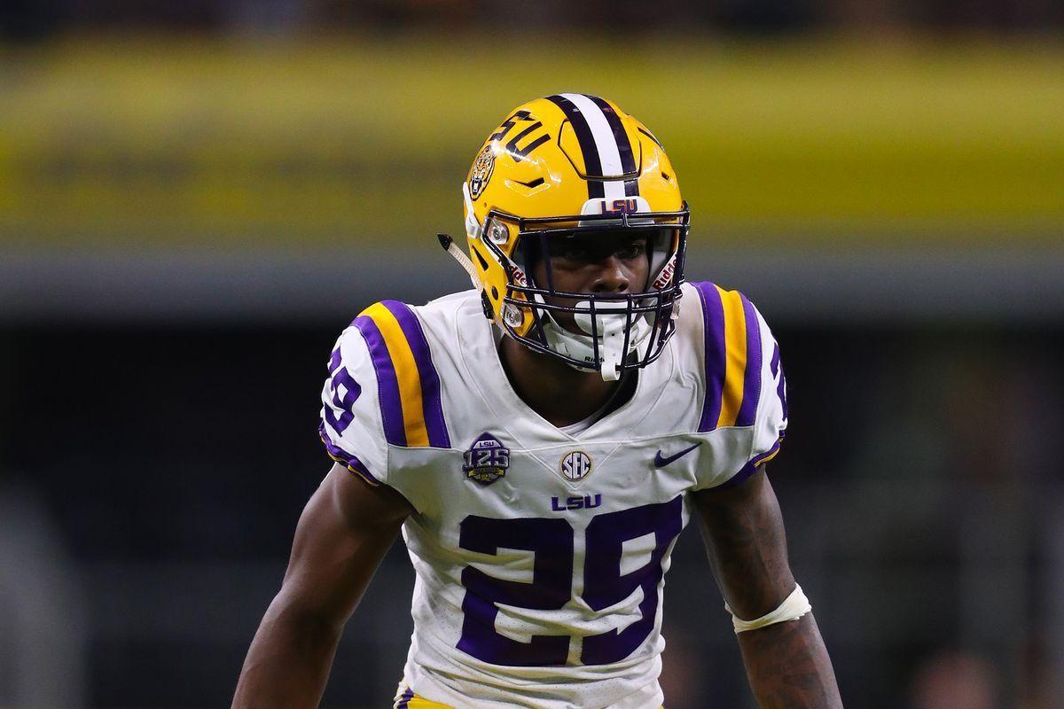 2019 draft watch part 4 cornerbacks football helmets