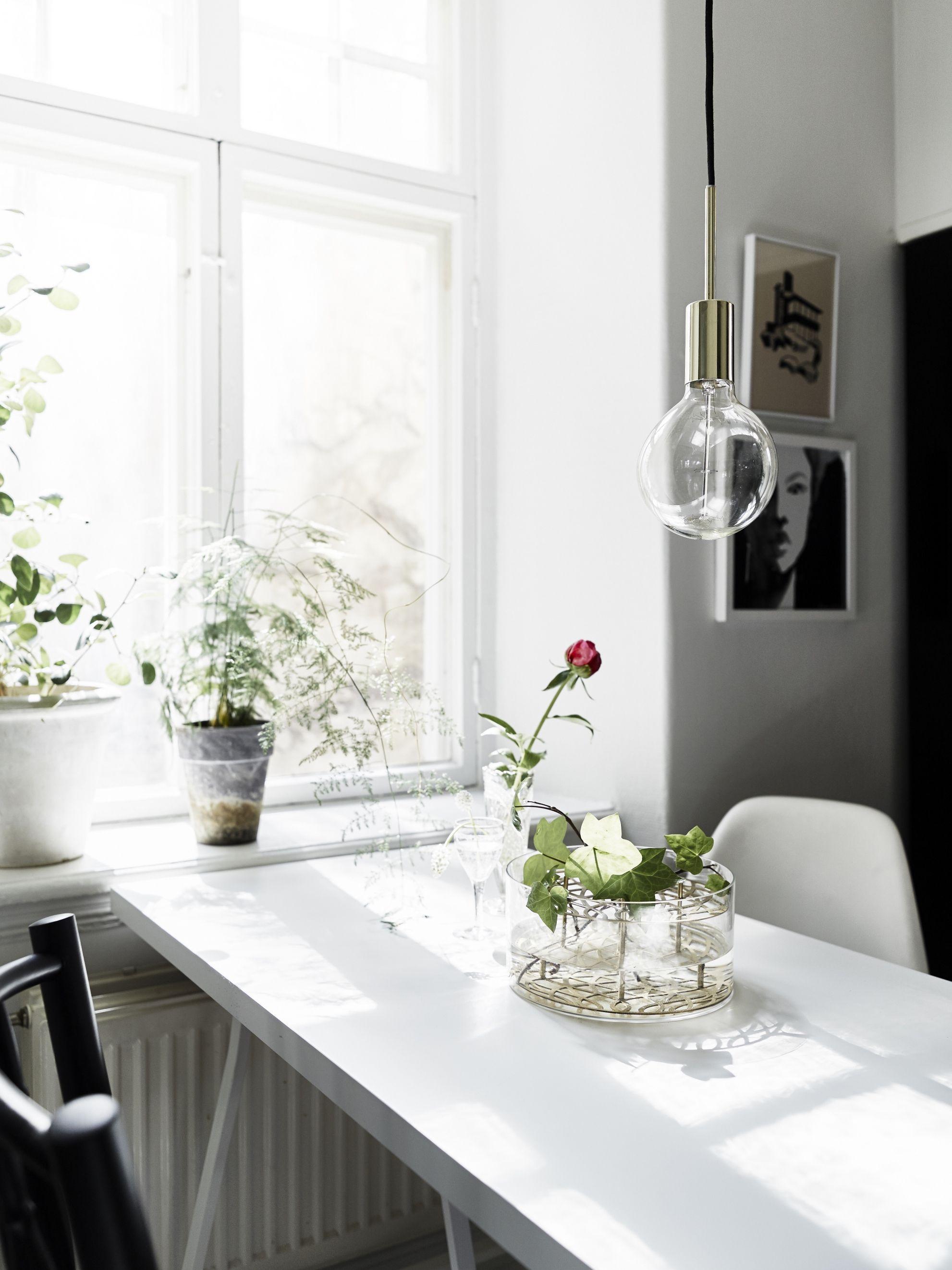 pin von teresa toma auf home scandinavian style pinterest vasen esszimmer und wohnen. Black Bedroom Furniture Sets. Home Design Ideas